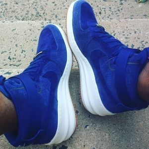 Nike Lunar Force 1 Sky High